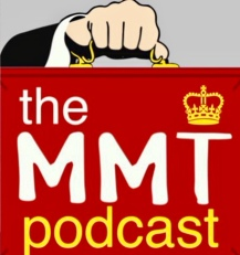 085 MMT Podcast Logo